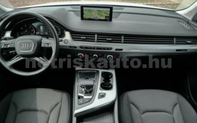 AUDI Q7 személygépkocsi - 2967cm3 Diesel 109405 3/9