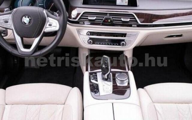 BMW 740 személygépkocsi - 1998cm3 Hybrid 109982 7/11