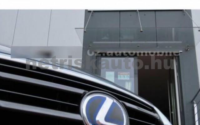 LEXUS NX 300 személygépkocsi - 2494cm3 Hybrid 110678 4/12