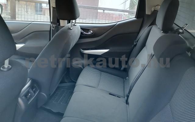 NISSAN Navara 2.3 dCi 160 Double Cab Acenta tehergépkocsi 3,5t össztömegig - 2298cm3 Diesel 76904 7/12