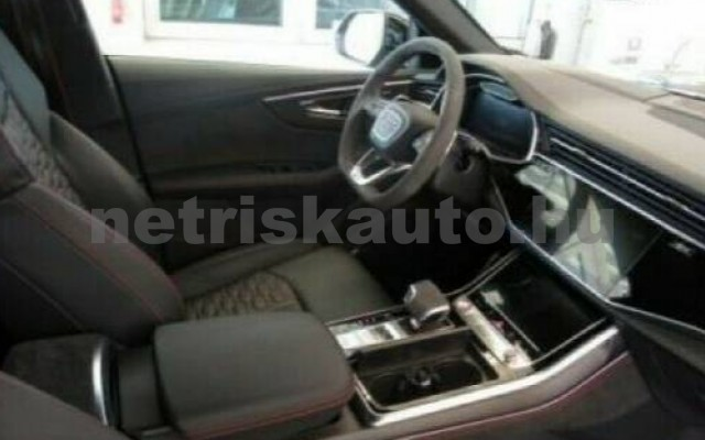 RSQ8 személygépkocsi - 3996cm3 Benzin 104850 2/2