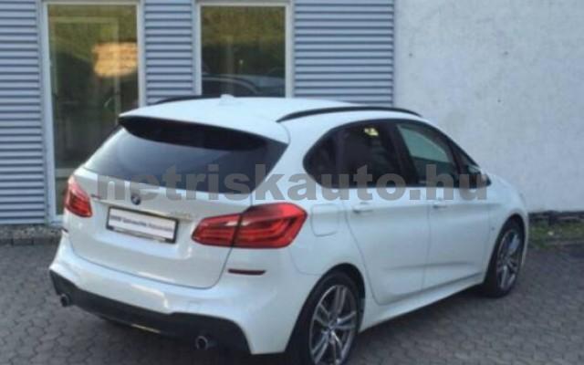 BMW 220 Active Tourer személygépkocsi - 1995cm3 Diesel 42615 3/7