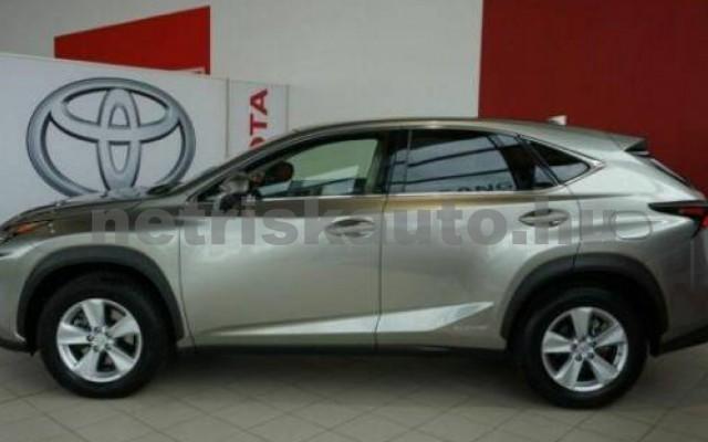 NX 300 személygépkocsi - 2494cm3 Hybrid 105649 2/11