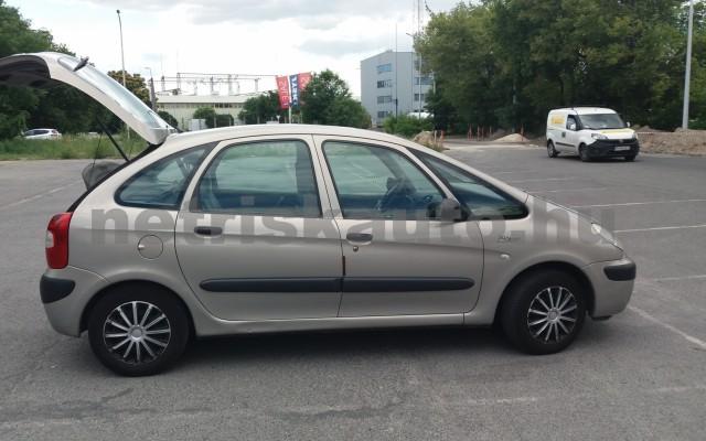 CITROEN Xsara Picasso 1.6 SX személygépkocsi - 1587cm3 Benzin 47425 6/11