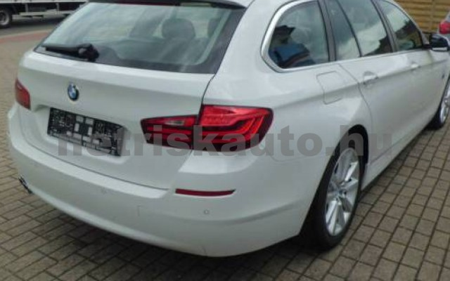 BMW 520 személygépkocsi - 1995cm3 Diesel 55538 3/7