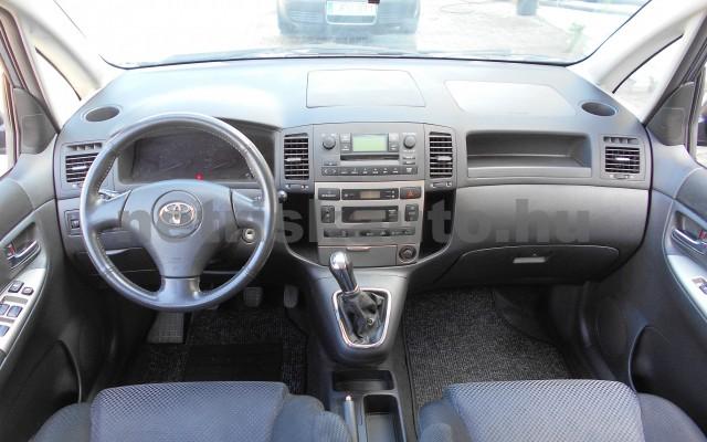 TOYOTA Corolla Verso/Verso 1.8 Linea Sol személygépkocsi - 1794cm3 Benzin 18334 7/8