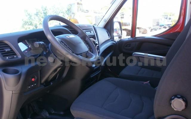 IVECO 35 35 C 17 3750 EURO 6 tehergépkocsi 3,5t össztömegig - 2998cm3 Diesel 49973 8/9