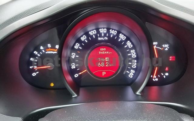 KIA Sportage 2.0 CRDi EX 4x4 Aut. személygépkocsi - 1995cm3 Diesel 22478 8/12