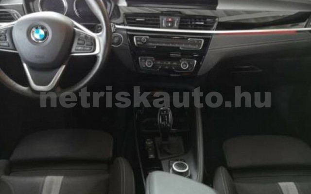 BMW X2 személygépkocsi - 1995cm3 Diesel 110068 7/9
