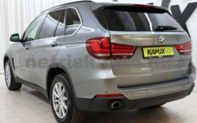 BMW X5 személygépkocsi - 2993cm3 Diesel 55793 3/7