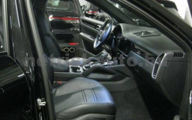 PORSCHE Cayenne személygépkocsi - 2995cm3 Hybrid 106294 8/12