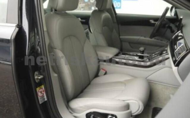 AUDI A8 személygépkocsi - 2967cm3 Diesel 55115 7/7