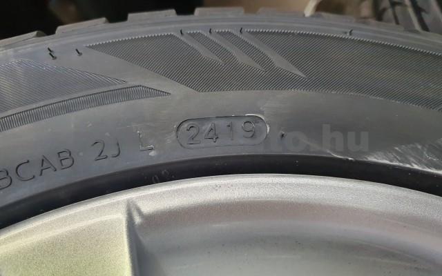 BMW X4 X4 xDrive30d Aut. személygépkocsi - 2993cm3 Diesel 17665 12/12
