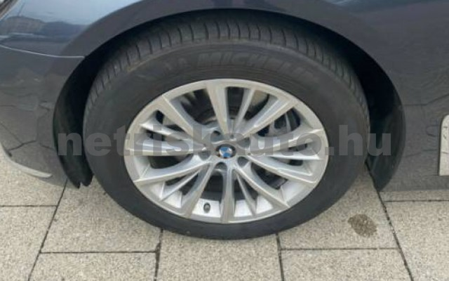 BMW 730 személygépkocsi - 2993cm3 Diesel 55620 3/7
