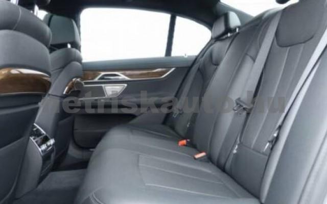 BMW 740 személygépkocsi - 2993cm3 Diesel 55652 5/7