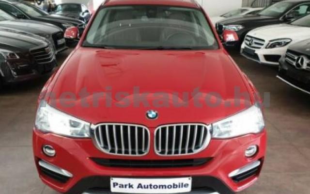 BMW X4 személygépkocsi - 1995cm3 Diesel 55775 7/7