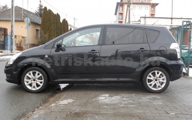 TOYOTA Corolla Verso/Verso 1.8 Linea Sol személygépkocsi - 1794cm3 Benzin 18333 7/9
