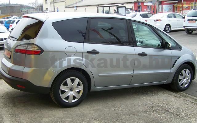 FORD S-Max 2.0 Trend személygépkocsi - 1999cm3 Benzin 93249 4/12
