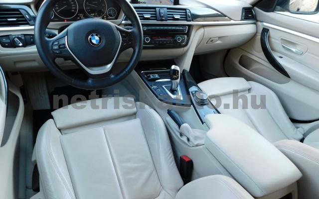 BMW 4-es sorozat 420d xDrive Aut. személygépkocsi - 1995cm3 Diesel 27682 6/12