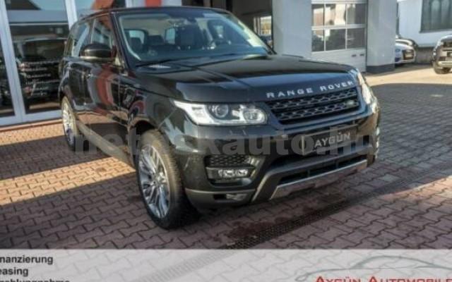 LAND ROVER Range Rover személygépkocsi - 2993cm3 Diesel 43490 2/7