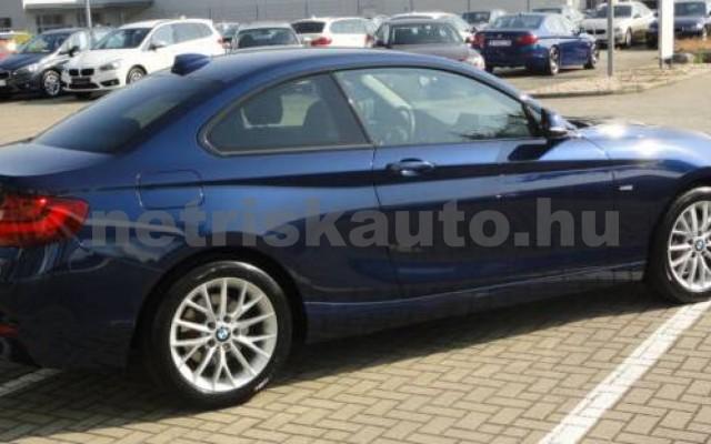 BMW 220 személygépkocsi - 1995cm3 Diesel 55300 3/7