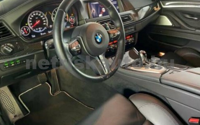 BMW M5 személygépkocsi - 4395cm3 Benzin 55687 2/7