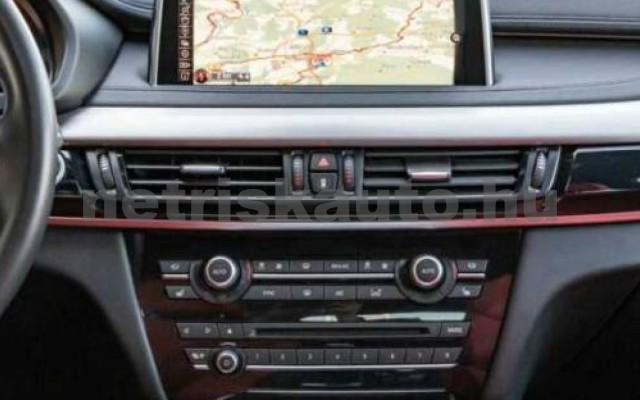 BMW X6 személygépkocsi - 2993cm3 Diesel 55833 5/7