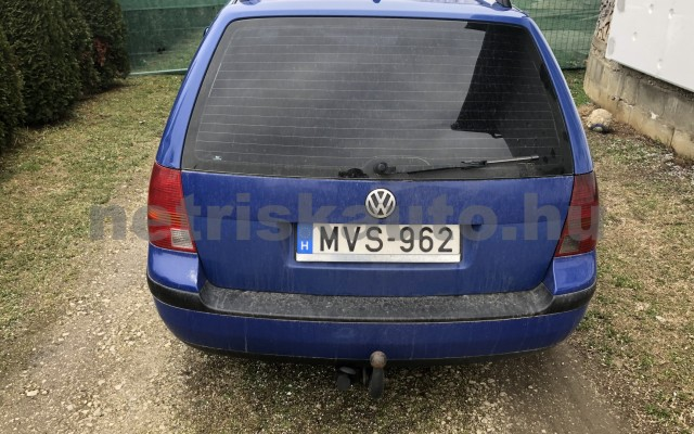 VW Golf 1.9 PD TDi tiptronic személygépkocsi - 1896cm3 Diesel 74361 3/4