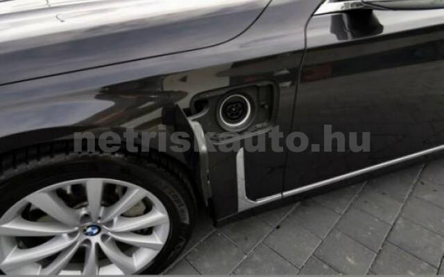 BMW 745 személygépkocsi - 2998cm3 Hybrid 42997 6/7