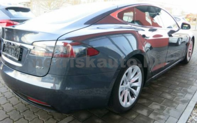 TESLA Model S személygépkocsi - 2000cm3 Kizárólag elektromos 39954 5/7