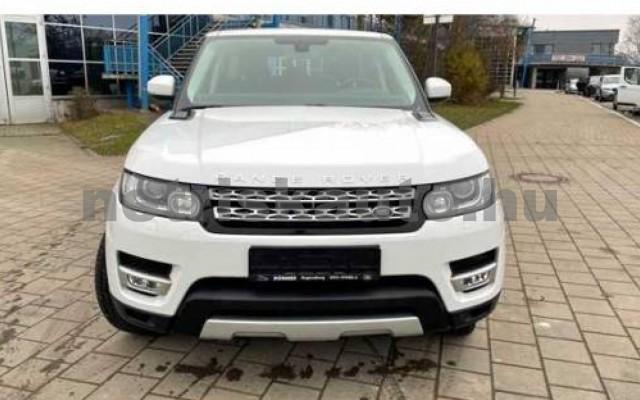 LAND ROVER Range Rover személygépkocsi - 2993cm3 Diesel 110604 5/10
