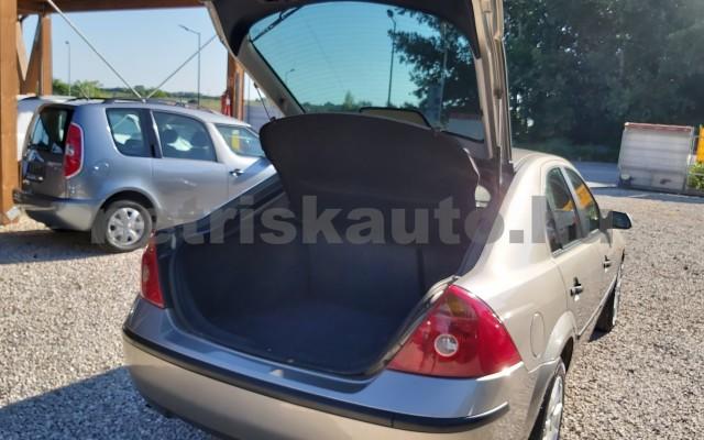 FORD Mondeo 1.8 Ambiente személygépkocsi - 1798cm3 Benzin 44871 4/12