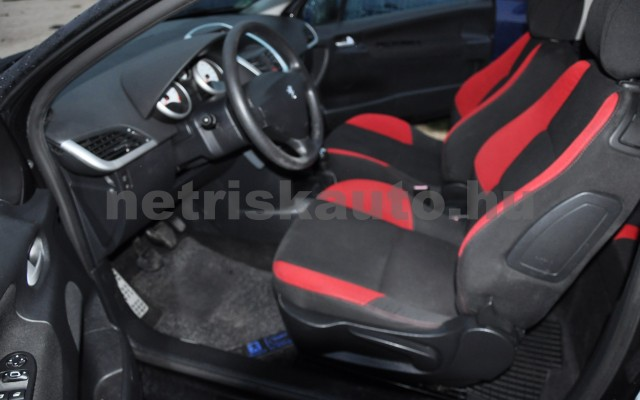 PEUGEOT 207 1.4 Trendy személygépkocsi - 1360cm3 Benzin 42310 7/12