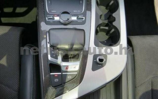 SQ7 személygépkocsi - 3956cm3 Diesel 104911 8/11