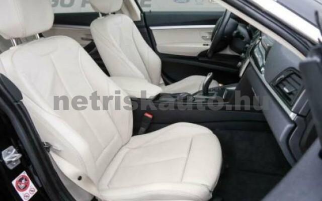 BMW 320 Gran Turismo személygépkocsi - 1997cm3 Benzin 42654 7/7