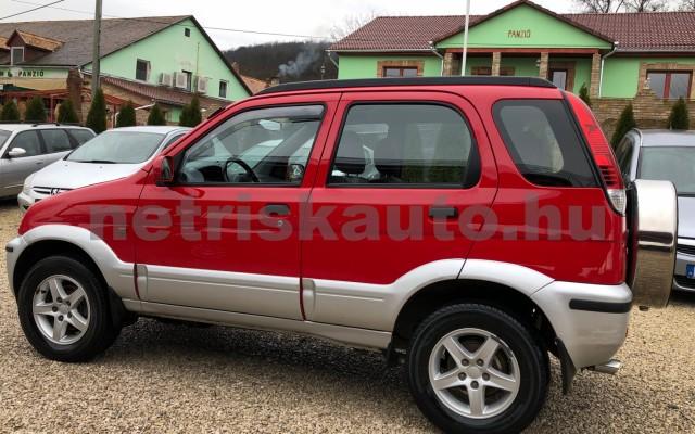 DAIHATSU Terios 1.3 Top személygépkocsi - 1298cm3 Benzin 74367 3/12