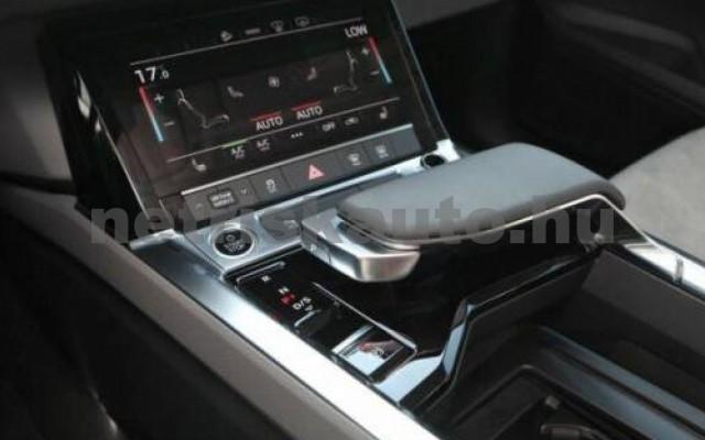AUDI e-tron személygépkocsi - cm3 Kizárólag elektromos 109705 11/12