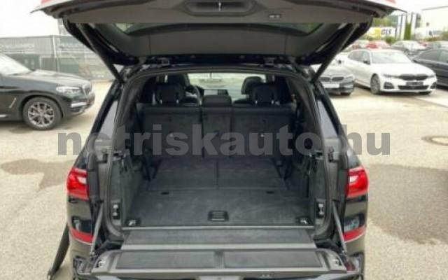 BMW X7 személygépkocsi - 2993cm3 Diesel 110199 9/11