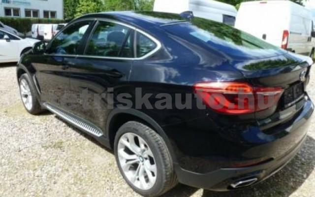 BMW X6 személygépkocsi - 2993cm3 Diesel 55841 5/7