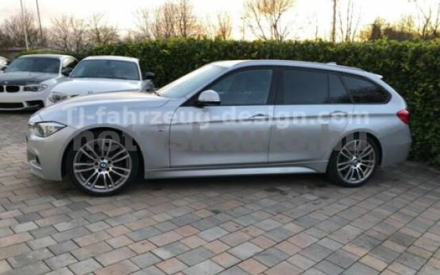BMW 320 személygépkocsi - 2000cm3 Diesel 42638 4/7