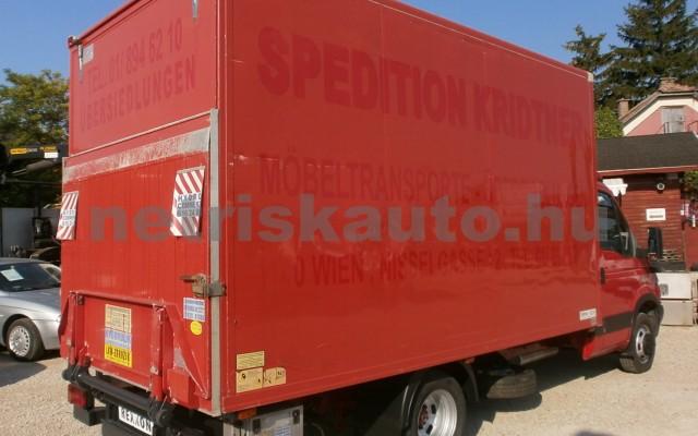 IVECO 35 35 C 14 tehergépkocsi 3,5t össztömegig - 2998cm3 Diesel 52553 3/9