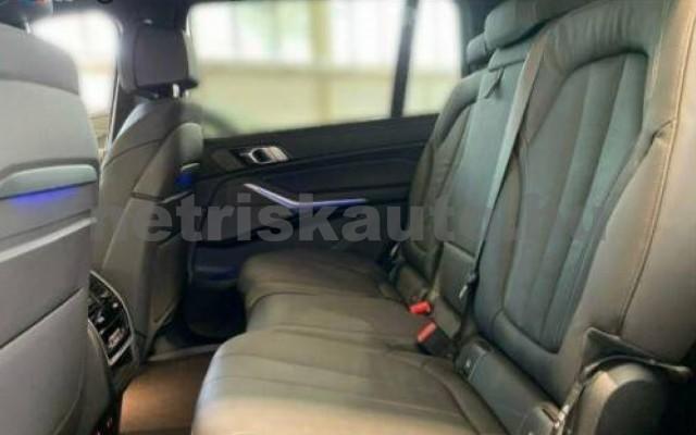 X7 személygépkocsi - 2993cm3 Diesel 105338 6/12