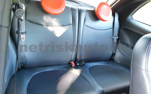 FIAT 500e 500e Aut. személygépkocsi - cm3 Kizárólag elektromos 49977 10/12