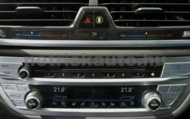 BMW 730 személygépkocsi - 2993cm3 Diesel 55626 7/7