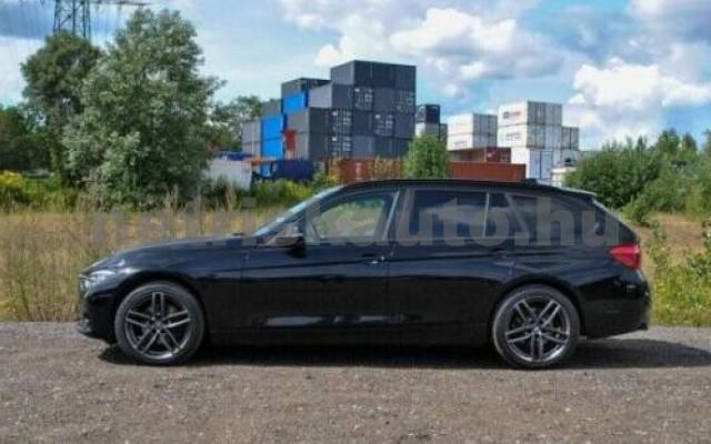 BMW 320 személygépkocsi - 1995cm3 Diesel 55370 5/7