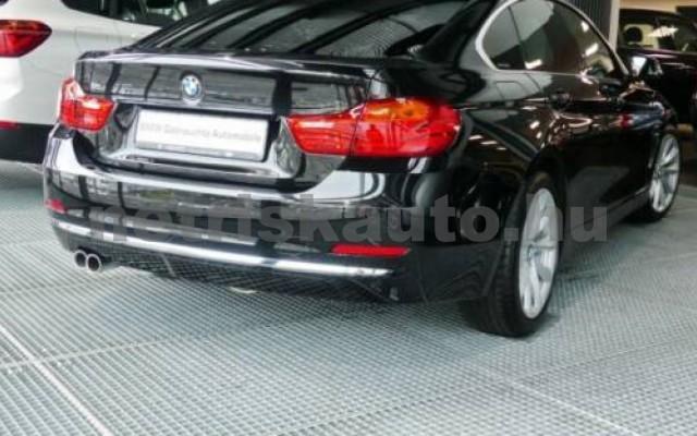 BMW 430 Gran Coupé személygépkocsi - 2993cm3 Diesel 55480 4/7