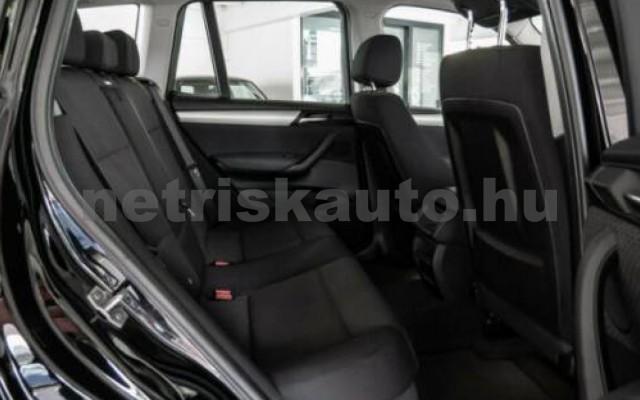 BMW X3 személygépkocsi - 1995cm3 Diesel 55737 4/7