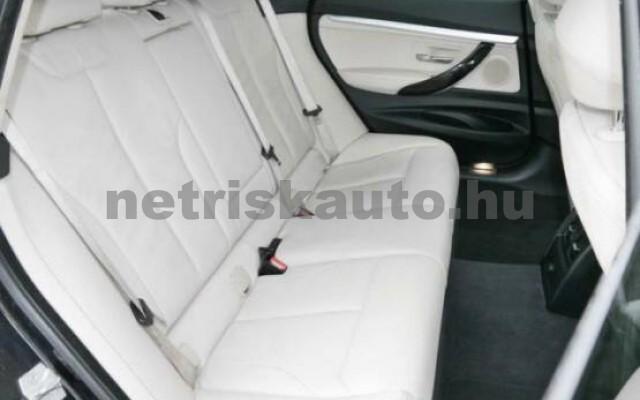BMW 320 Gran Turismo személygépkocsi - 1997cm3 Benzin 42654 4/7