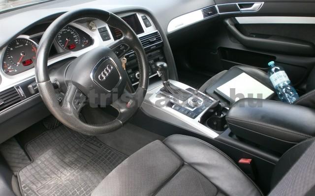 AUDI A6 3.0 V6 TDI DPF quattro tiptronic személygépkocsi - 2967cm3 Diesel 16560 6/7