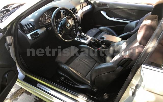 BMW 3-as sorozat 323i Aut. személygépkocsi - 2494cm3 Benzin 19416 3/8